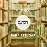 MINIMIX PUNCH - Para Estudar