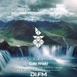 Melodic Progressions Show @ DI.FM Episode 243 - Cole Wiski