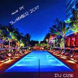 DJ OZE MIX IX