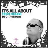DJC 3rd Aug 2014 Tech house mash up