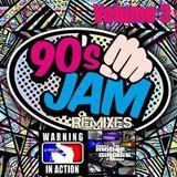 90's Jam Remixes® (Volume 3)