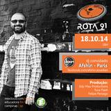 Rota 91 - 18/10/14 - Educadora FM