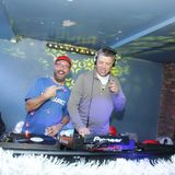 Steve Thorpe B2B Terry Pointon - BFLF Manchester Tangled Xmas Takeover - Sun 10th December 2017