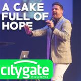 A Cake Of Hope