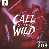 203 - Monstercat: Call of the Wild (DreamHack Gaming Mix)