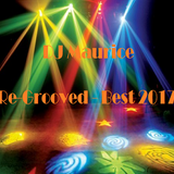 Re-Grooved - Best 2017
