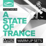 Asot Warm Up Sets