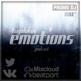 TUGOLUKOV  - EMOTIONS #21 [09.11.2014]