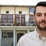O Νίκος Κανελής, υποψήφιος Ευρωβουλευτής με την ΑΝΤΑΡΣΥΑ, μιλάει στο Antinazi Zone