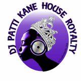 DJ Patti Kane #210 STOMP Radio Guest Mix Aug 30 2015