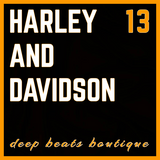 deep beats boutique #13