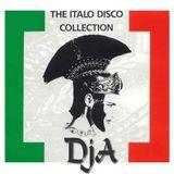Italodisco 80 - mixed by DeeJay Antico