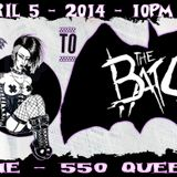 The Batcave North V.8 Let's GOth!