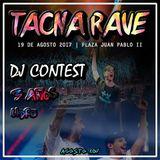 Dückeet - Tacna Rave Mix
