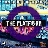 DJ Crank - The Platform - ICRFM - 01/11/13