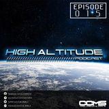 HIGH ALTITUDE - EP - 015