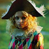 Mon 09/01/12 Goldfrapp, Django Django & Paul Simon