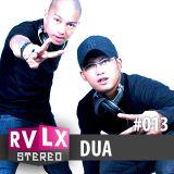 Ravelex Stereo #013 - DUA (Rumus)