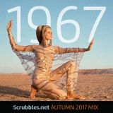 1967: Scrubbles.net Autumn 2017 Mix