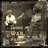 Stone Grooves & Deep Cuts on BiC Radio - June 15, 2018 [Sonic War Paint]