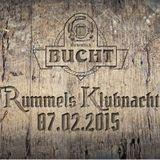 Sebastian Kremer @ Jaxson & Kremers Buggibash - Rummelsbucht Berlin - 07.02.2015