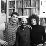 The Disco Freaks Radio Show 21/02/18 with Kurtis Powers
