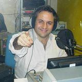 "RADIO OK 92.2,diretta Luca Parrino,""NIGHT BEATS"""
