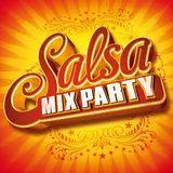Dj Son Mix [ Salsa , Reggaeton o Electro Pop Mix Setiembre 2014 ]