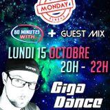 Giga Dance Special @ T6 Radio (France)