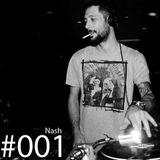 DeathMetalDiscoClub #001 - Nash
