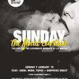 Neon @ Last Sunday La Rocca - The Final Curtain p2