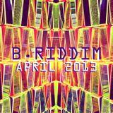 Live PROMO April 2013