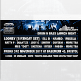 Bass Factory Promo HeavyMix