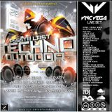 VINC VEGA - Live at Last Techno Outdoor 2013