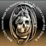 Best Club House Mega Mix November 2017 Ulrike Langer B2B Dj Stevie B.