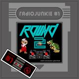 Round Two - Mix 2014