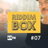 Riddim Box Radio #07