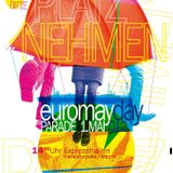 1.Mai euromayday-parade 2012, Hamburg - live-radio-stream