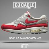 Live At Niketown Vol. 2