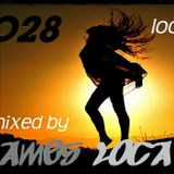 LOCKED DOWN SESSIONS 028 MIXED BY JAMES LOCA