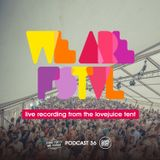 Sammy Porter And Friends - Podcast 36 (Live @ We Are FSTVL)