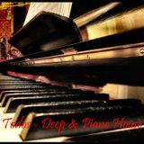 Todos - Deep & Piano House