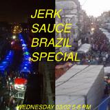 Jerk Sauce Brazil Special