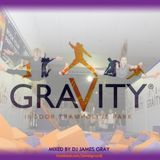 James Gray - JumpMix Vol 8 (for Gravity Trampoline Park, Maidstone)