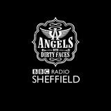 The Angels With Dirty Faces on BBC Radio Sheffield - 28 August 2017