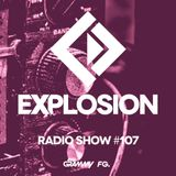 EXPLOSION SHOW 2017  #107