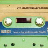 VEB - Deutsche Schallplatten Berlin - DDR Punk/Wave Sampler (DT 64 - ca.1987-89)