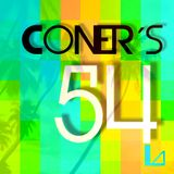 Coner´s Mix Session 54