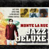 Jazz Deluxe 25-1
