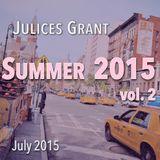 Summer 2015 vol. 2